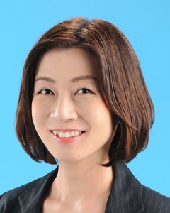 行政書士鈴木睦美の写真